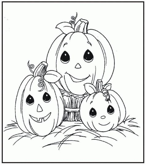 pumpkin patch coloring pages coloring home