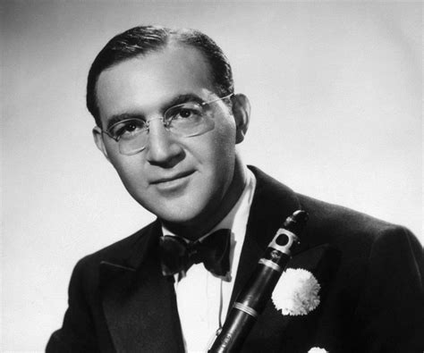 jazz shaw biography benny goodman biography facts childhood family life