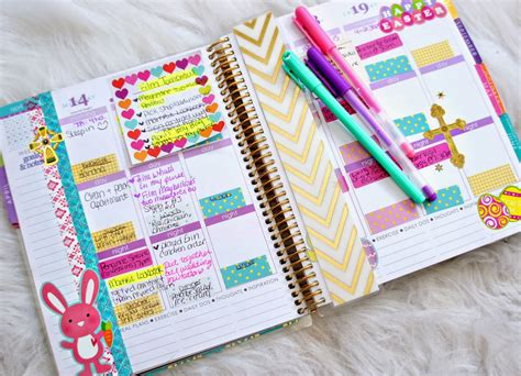 Decorate Planner by Belindaselene Planneraddicts
