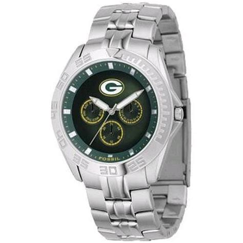 Fossil Selempang Mini 1200 Set 2 In One Lt4 fossil green bay s multifunction fossil s nfl1046 nfl green bay packers 3