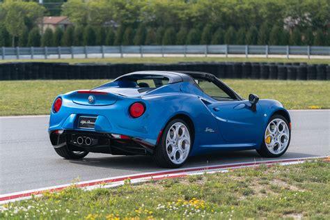 2019 Alfa Romeo what s new for 2019 alfa romeo