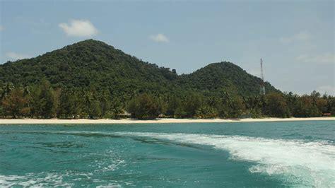 Busur Besar Trip In Asia Pulau Besar