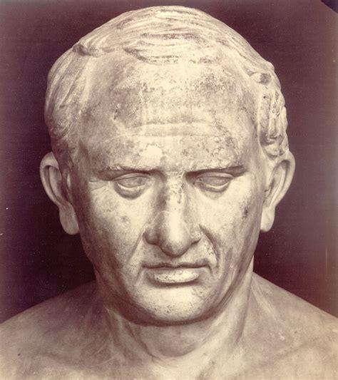 Cicero Biographie Buch Tullius Cicero Peoplecheck De