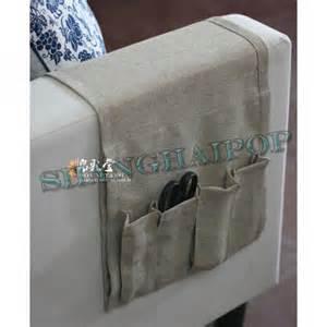 Armchair Caddy Storage Storage Bag Pocket Remote Control Organiser Holder Arm