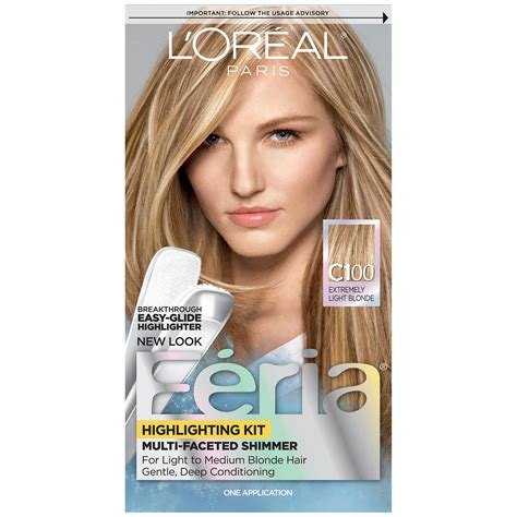 im looking for hair dyes that match loreals healthy hair sweet cherry amazon com l oreal paris superior preference glam lights