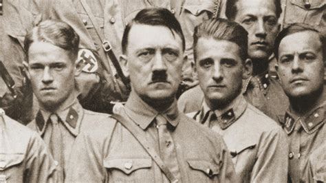adolf hitler biography holocaust a timeline of the holocaust my jewish learning