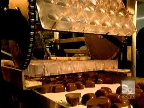 how it s made chocolate youtube