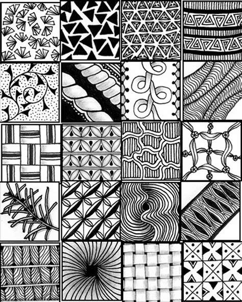zentangle pattern beeline 3774 best rajz images on pinterest art education lessons
