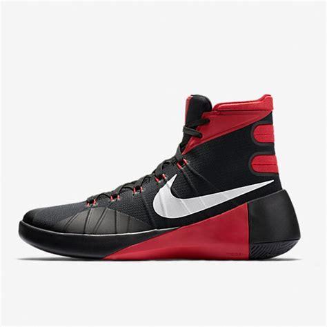 Sepatu Basket Spalding Jual Sepatu Basket Nike Hyperdunk 2015 Black Original Termurah Di Indonesia Ncrsport