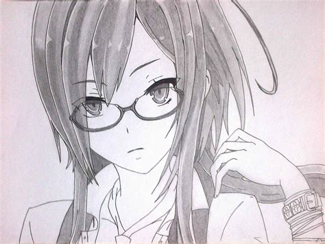 imagenes un anime dibujando animes para dibujar una chica animecomo un anime