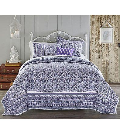 younkers bedding jessica simpson mosaic border quilt collection younkers