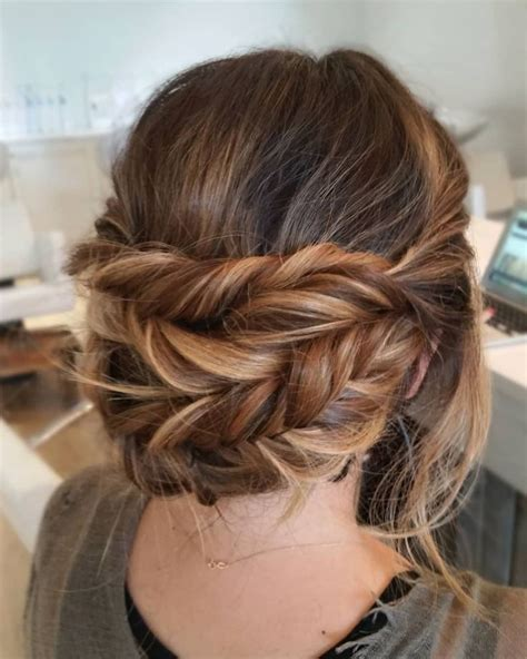 best 25 updo ideas on bun updo bridesmaid hair updo and updo for