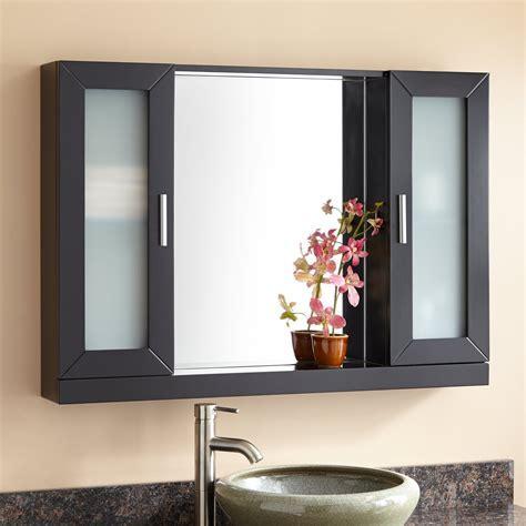 "40"" Winneston Medicine Cabinet   Bathroom"