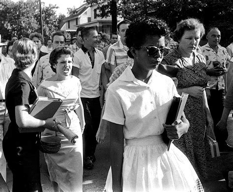the twenty five an history of the desegregation of rockã s junior high schools books featured 1950s united states 20th century september civil