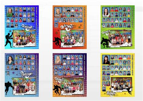 yearbook layout behance behance comic books and student on pinterest