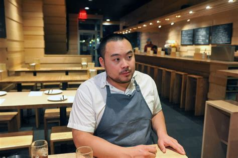 Pdf Momofuku David Chang by Chef David Chang Bans Tipping At New Momofuku Nishi