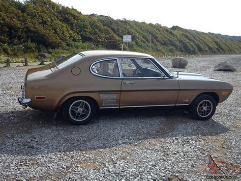 1972 ford v6
