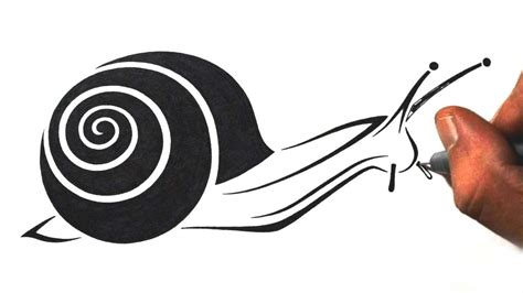 snail tattoo designs 34 snail designs