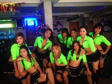 Top 10 Gogo Bars In Pattaya by Club Soi 6 Thailand Bars Pics