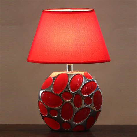 Livingroom Lamps Ceramic Table Lamps For Living Room Lighting And Ceiling