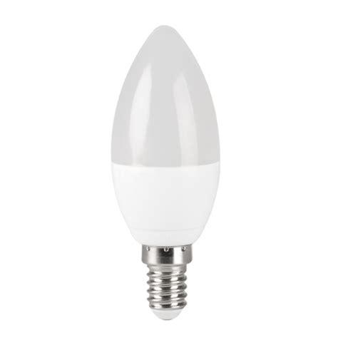 Lu Led E14 ultralux lbc51442 led candle 5w e14 4200k 220v ac