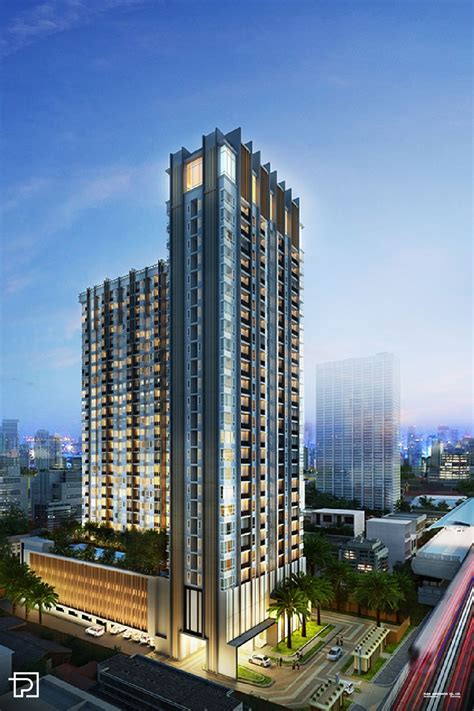 condo design condominium design architect plan associates co ltd