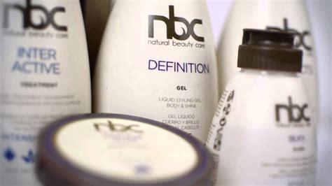 nueva imagen nbc natural beauty care youtube