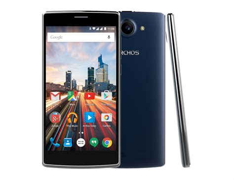 android helium archos unveil 50d helium smartphone priced at 163 99 androidheadlines