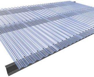 coperture trasparenti per tettoie coperture in policarbonato