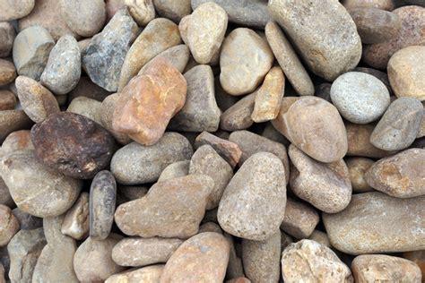 River Gravel Prices Collins Landscape In Sc Mulch More