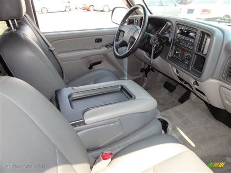 2004 Chevy Tahoe Z71 Interior by 2004 Chevrolet Tahoe Ls 4x4 Interior Photo 51452736 Gtcarlot