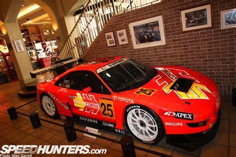 Toyata Garage by Gallery Gt Gt Toyota History Garage Revisited Speedhunters