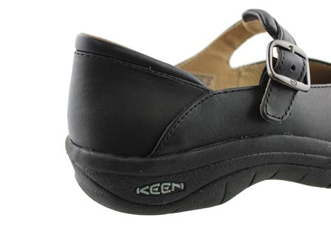 keen verona womens casual work shoes brand