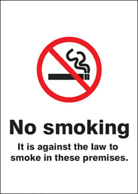 no smoking sign in malayalam no smoking it is against the law to smoke in these