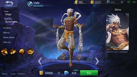 mobile legend new introducing mobile legends new heroes released this month