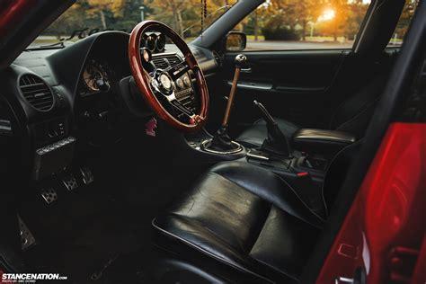 lexus is300 interior definitely dapper chris 689whp lexus is300