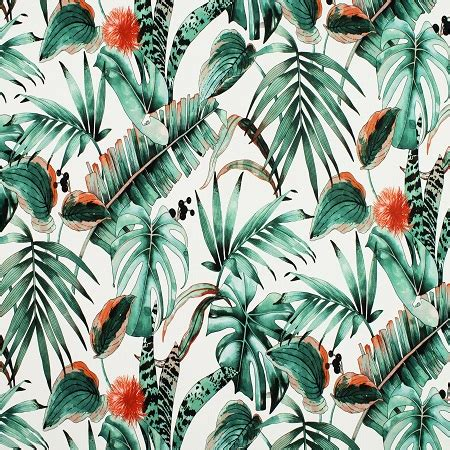 Papier Peint Tropical 1800 by The Gallery For Gt Luau Backdrop