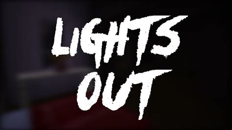 what is lights out lights out minecraft 1 8 8 horror map