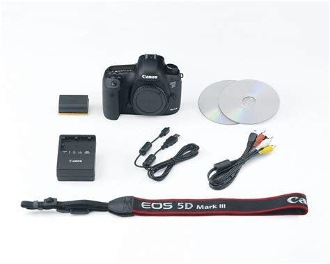 canon 5d digital eos 5d iii