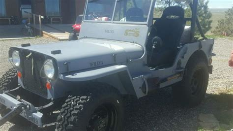 billings mt craigslist ewillys your source for jeep and willys deals mods and more
