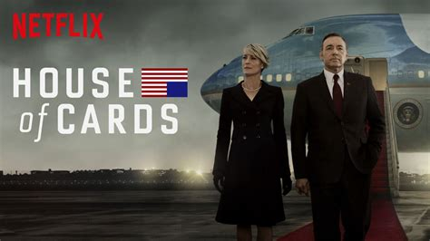 house of cards season 3 is now on netflix