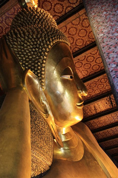 meaning of reclining buddha ink adventure bangkok the reclining buddha