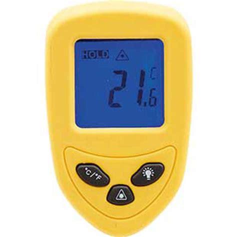 Termometer Laser Digital termometer digital laser jugema nordic