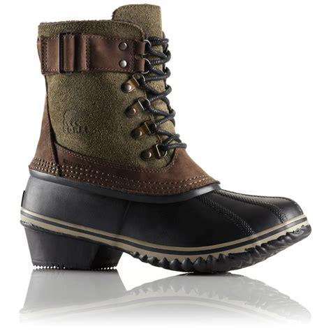 fancy boots for sorel s winter fancy lace ii boots