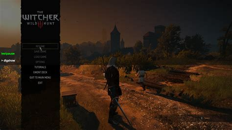 witcher 3 console the witcher 3 pc capture lindas screenshots que podem