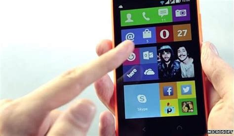 wallpaper nokia x2 android microsoft to release android powered nokia x2 handset