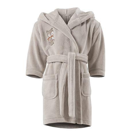 Robe De Chambre Pour Enfant by Robe De Chambre Enfant Maxou Carre Blanc