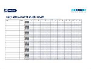 sales sheet template 12 free word pdf documents