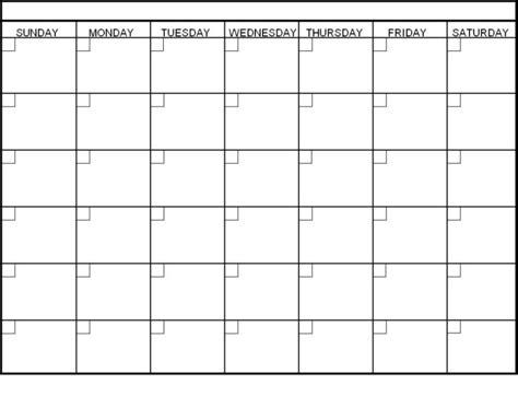 blank monthly calendar template 2018 blank calendar 2018 word pdf printable templates