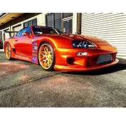 Toyota Supra With A Twin Turbo V12 – Engine Swap Depot